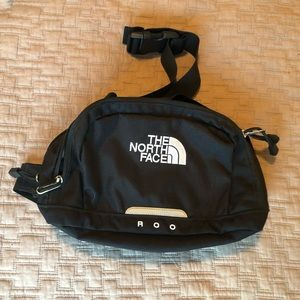 The North Face Roo Backpack/Fanny Pack